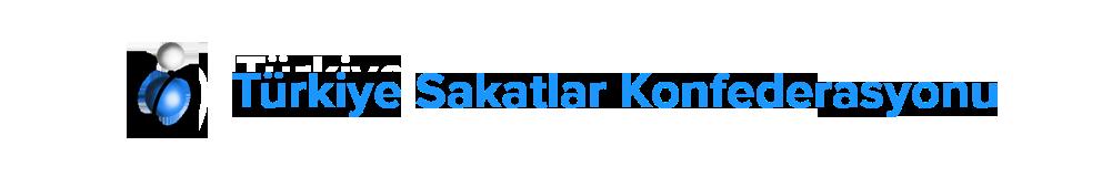 Türkiye Sakatlar Konfederasyonu